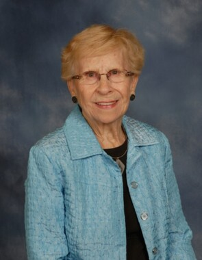 Audrey C. Brown