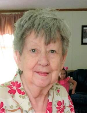 Dolores A. Shaffer