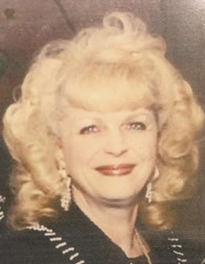 Sharon  Casten