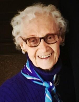 Joyce Stier