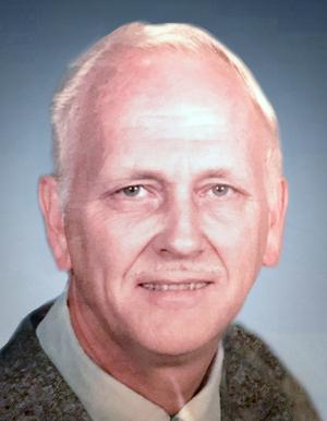Terry L. Mumford