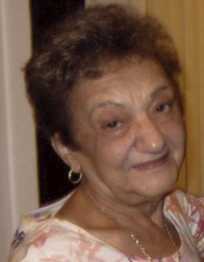 Rita M. George