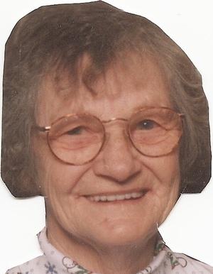 Leita M. Pratt