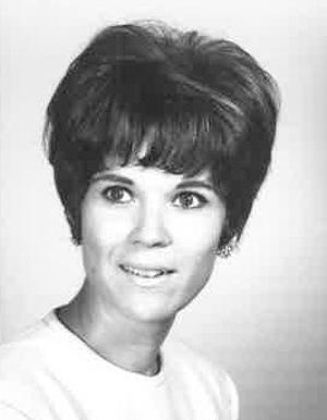 Nancy Hannah Fuller