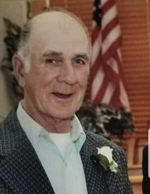 Leonard A. McDonald