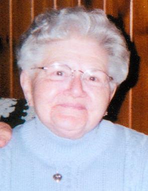 Naomi B. Davidson