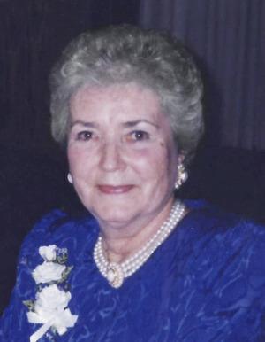 Mary  Edith Baxter