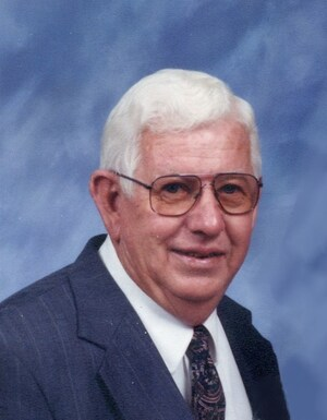 Jim Lawrence Collier