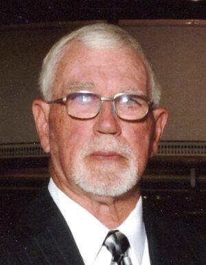 Bobby Gene Blair
