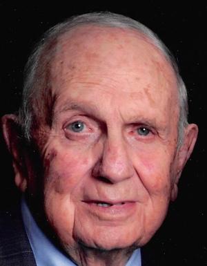 Gene Burton Johnson