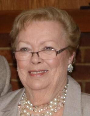 Barbara J. Brittain