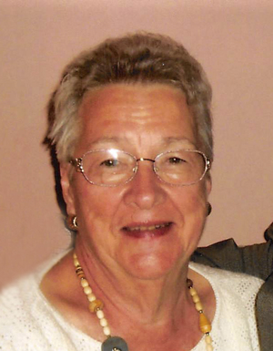 Emma Jean Williams