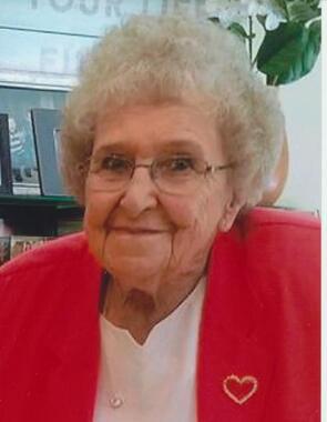 Doris Ann Lynch