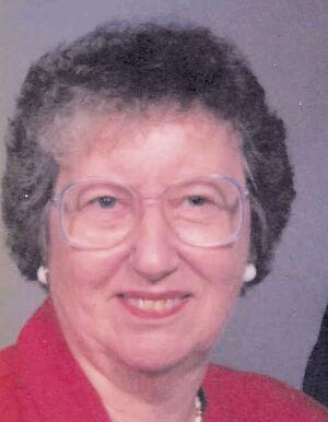Doris M. Auntie Husaem