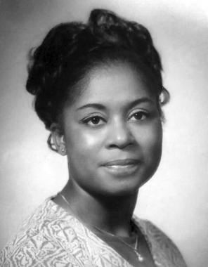 Barbara Jean Brown-Harrison
