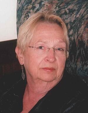 Mary Ann Peterson