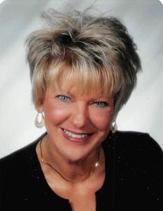 Connie R. Davis