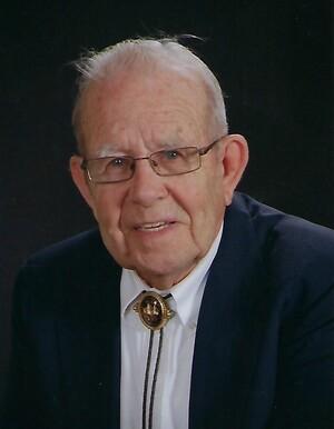 Everett J. Caldwell