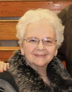 Linda Catherine Shoop