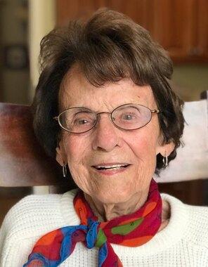 Elizabeth M. Feeney