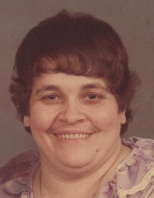Eva Jane Bell