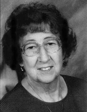 Ida Mae Haefner