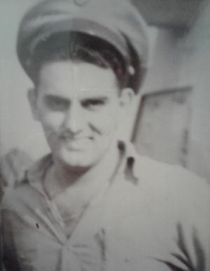 Joseph Eugene Graziani