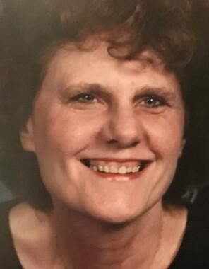 Betty  Birr
