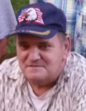 Harold William Shoop, Jr.