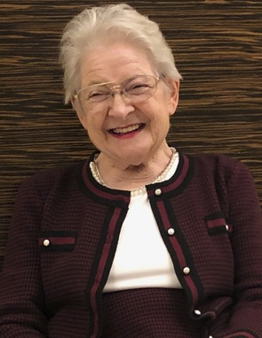Marilyn  Chisholm Kerr