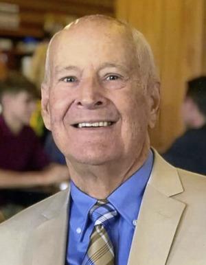 Carl L. Law