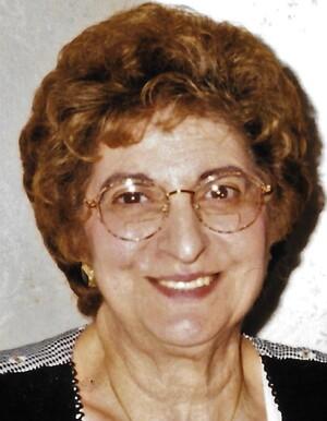 Mary C. Mussari