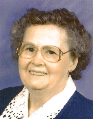 Joan Louise Brazelton