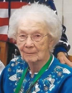 Mary E. Redmond