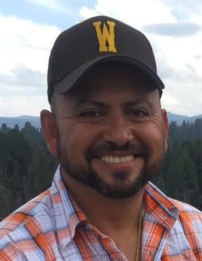 Juan  Berrones, Jr.
