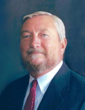 James F. Fish