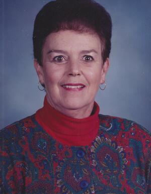 Claudia S. Thomas