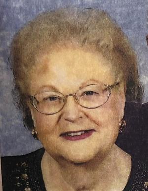 Loretta Thacker