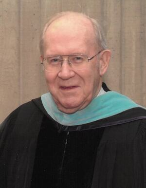 Dr. Charles W. Mitchell, Sr.