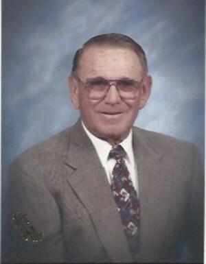 Roy Lynn Casey
