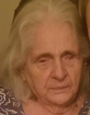 Grammie Ann Jones