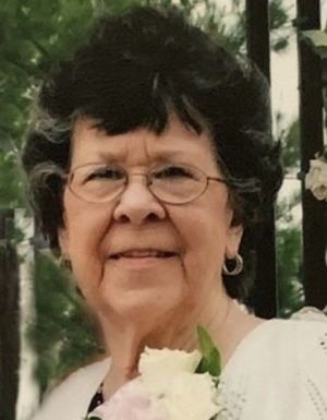 Shirley L Sutherland