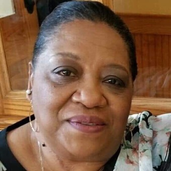 Mrs. Deborah Alfreda Page