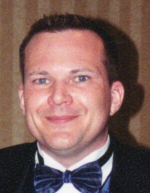 Keith Richard Huson