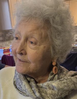 Gloria  Irene DeLong (nee Phillips)
