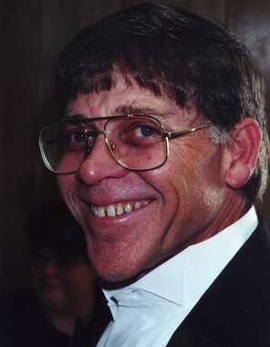 John Carl Mayzes