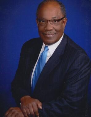 Rev. Paul D. Taylor