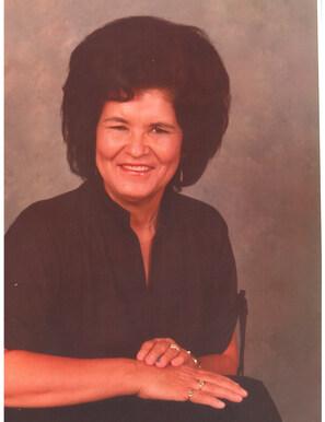 Edna Marie Wilbourn