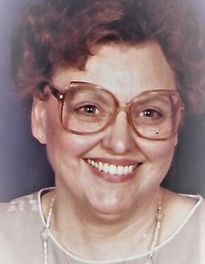 Shirley Eck