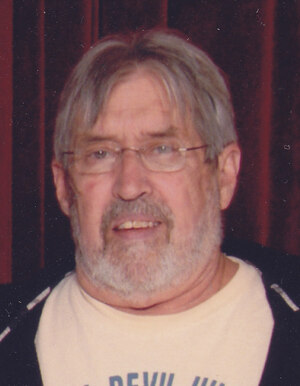 Roy F. Stowe